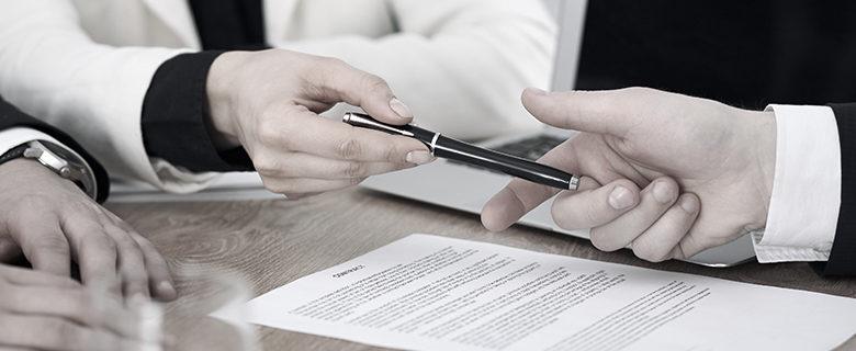 Na čo si dať pozor pri zriaďovaní notárskej úschovy peňazí? | Advokátska kancelária Lucia Karkesová s. r. o.